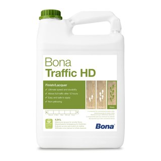 BONA TRAFFIC HD polomat 4,95l