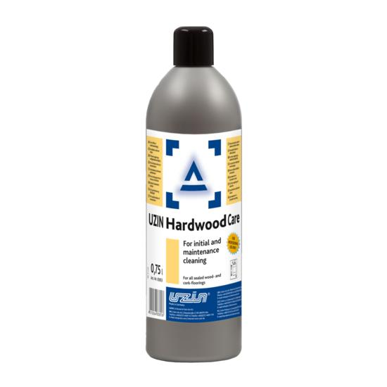 UZIN Hardwood Care 750 ml