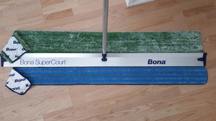 Bona SuperCourt Cleaning pad 153 cm