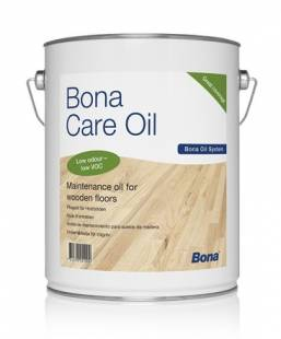 Bona Care Oil NEUTRAL - 5 l 257