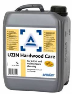 UZIN Hardwood Care 5l 237