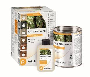 Pallmann Pall - X 333 Color Concentrate 0,2ml 310